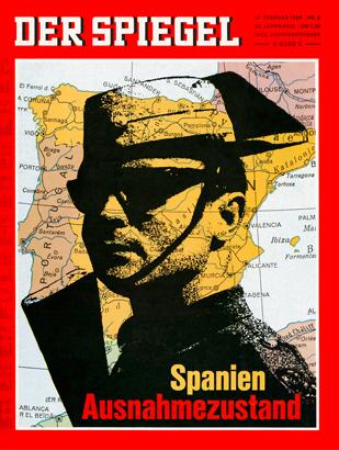 Leben im provisorium willkommen in rheinland pfalz for Der spiegel spanien
